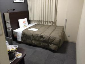 コンフォートホテル東京神田室内